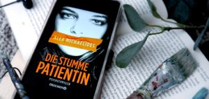 REZENSION: Die stumme Patientin