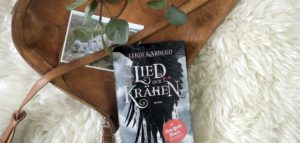 REZENSION: Lied der Krähen