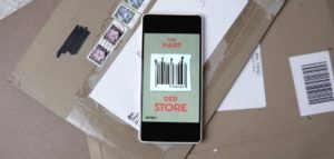 REZENSION: The Store